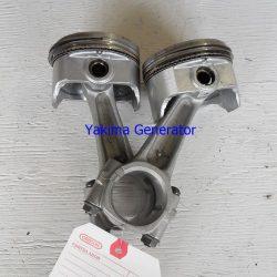 Onan 112-0264 piston and Rod
