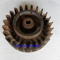 Onan 205-0235 Flywheel with hub