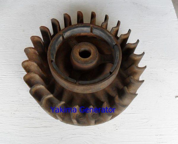Onan 205-0235 Flywheel with hub