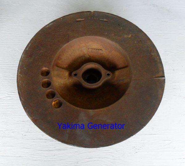 Onan 205-0235 Flywheel and hub
