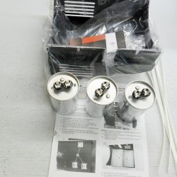 Briggs and Stratton Capacitor set for Home Standby generator 316920GS