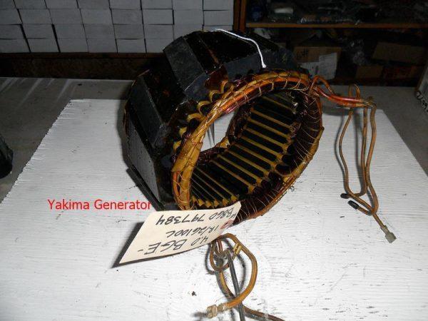 4.0 BGE Spec C Stator 220-3883