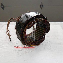 Stator for a Cummins Onan 4.0 BGE Spec C 220-3883