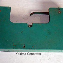 Cummins Onan BFA Generator Spec C Flat Tin