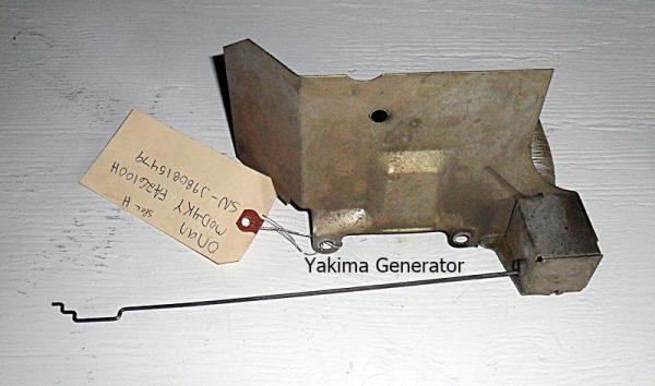 RVQG 4000 Cummins/Onan Generator Choke Pull-Off
