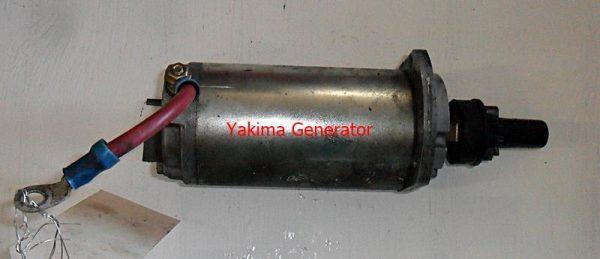 Starter for a Kohler K582-36396