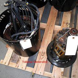 Kohler 20RESA Rotor GM88217 & Stator GC90173