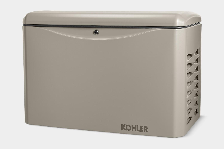 Kohler 14 KW RCA Standby Generator