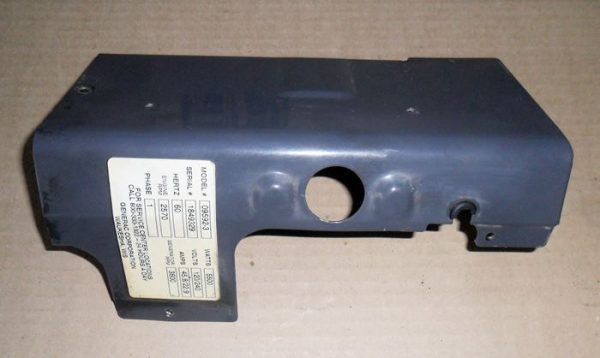 Generac 78859 cylinder wrap for cooling engine