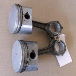 Onan NHM piston set 112-0265