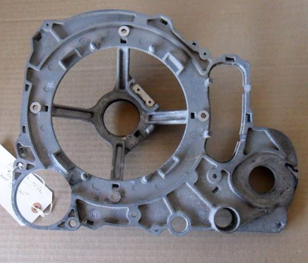 Onan 211-0450 end bell housing for 2500 and 2800 kv generators