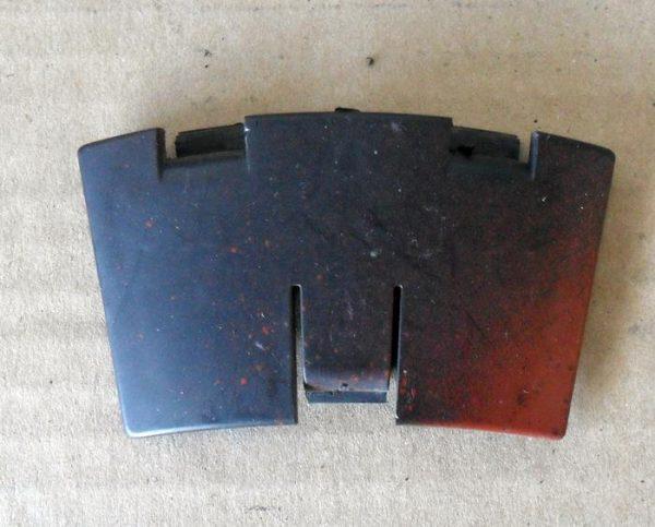Onan 212-1284 Brush Block Cover