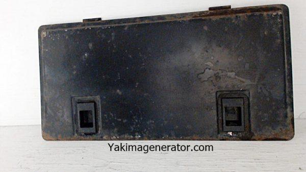 onan 405-3970-S0 service door panel for KV series generators