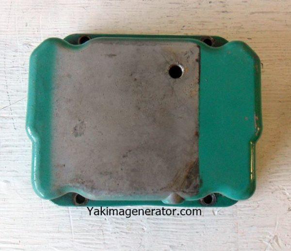 Onan JB Rocker cover 115-0173 with oil line 120-0645