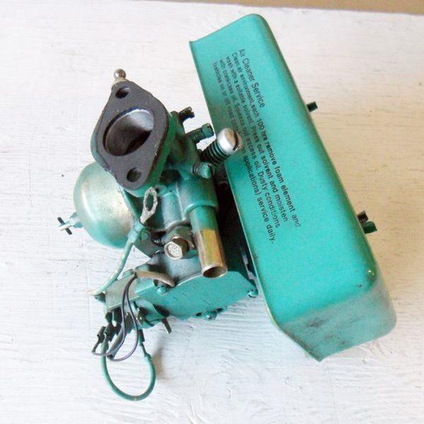 Onan 141-0961 Zenith gaseous carb with electric choke