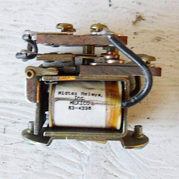 Medtex relay 83-4336, onan 307-0623
