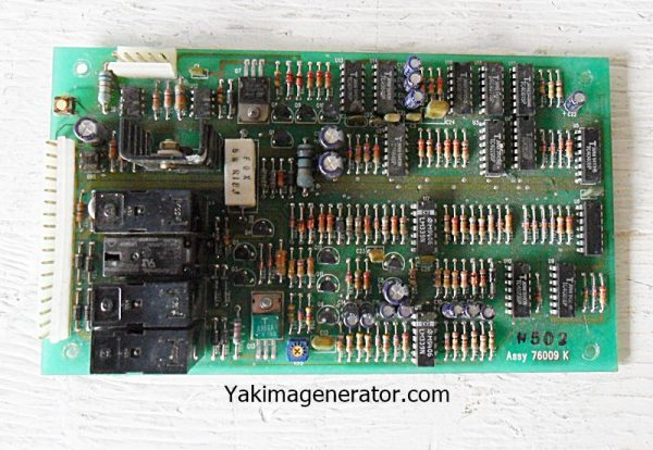Generac 76009 control board
