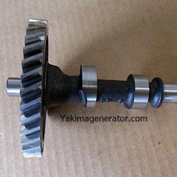 Onan 105-0724 Cam shaft for 4KY spec E - K