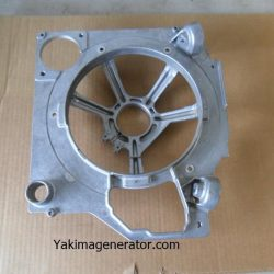 Onan 211-0497-01 End Bell for RGGQ 4000, Mircolit, Mocroquiet Generator 4KY beginning spec J