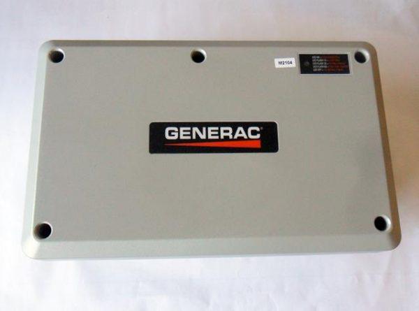 Generac 7006 - 100 Amp, 240V 1Phase Smart Management Module
