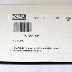 B-258296 PCB assembly Powerboost v regulator