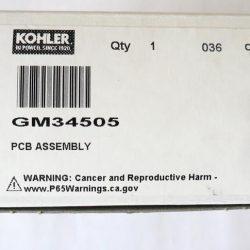 GM34505 Kohler Rotating Photo Transistor