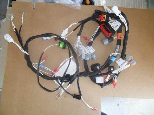 Cummins Onan Generator wire harness A059U443 for Cummins Onan standby Generators. for Spec ( B ) only