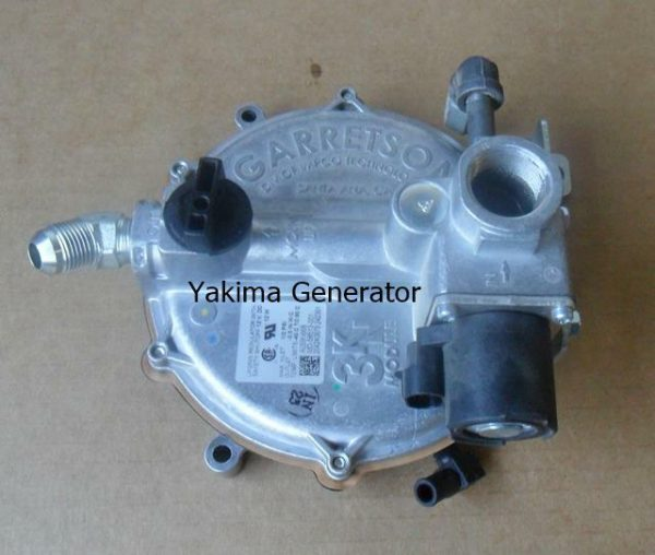 Cummins Onan Fuel Regulator A059N668 for Cummins Onan Generators.