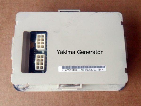 A052D408 Display controller for the Cummins RS series generators